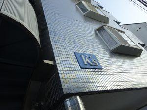 K'sマンション 外観4