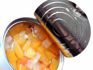 缶詰スナック