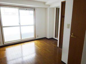 女性専用K'sマンション302号室