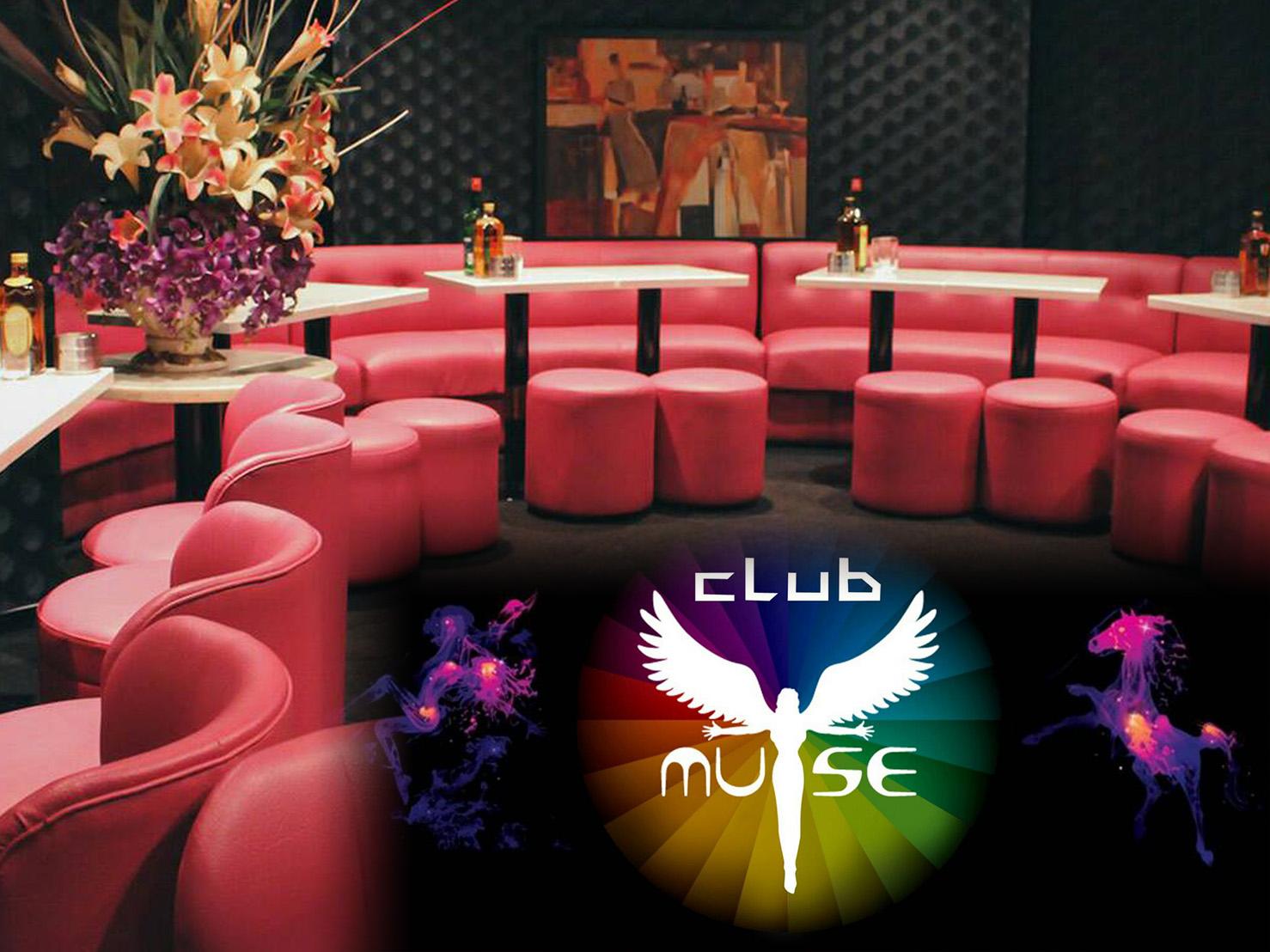CLUB MUSE 西葛西 キャバクラ