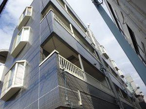 K'sマンション 外観3