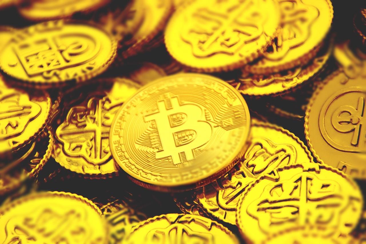 仮想通貨イメージ 大杉ハウス