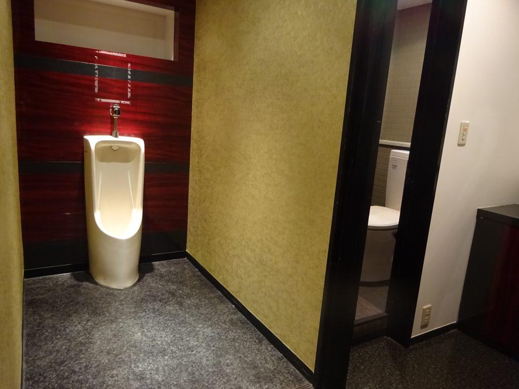 第二須三ビル601トイレ2