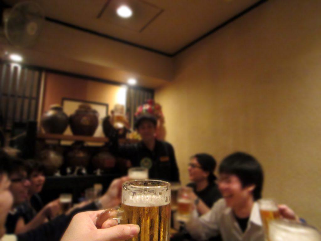 飲み屋イメージ