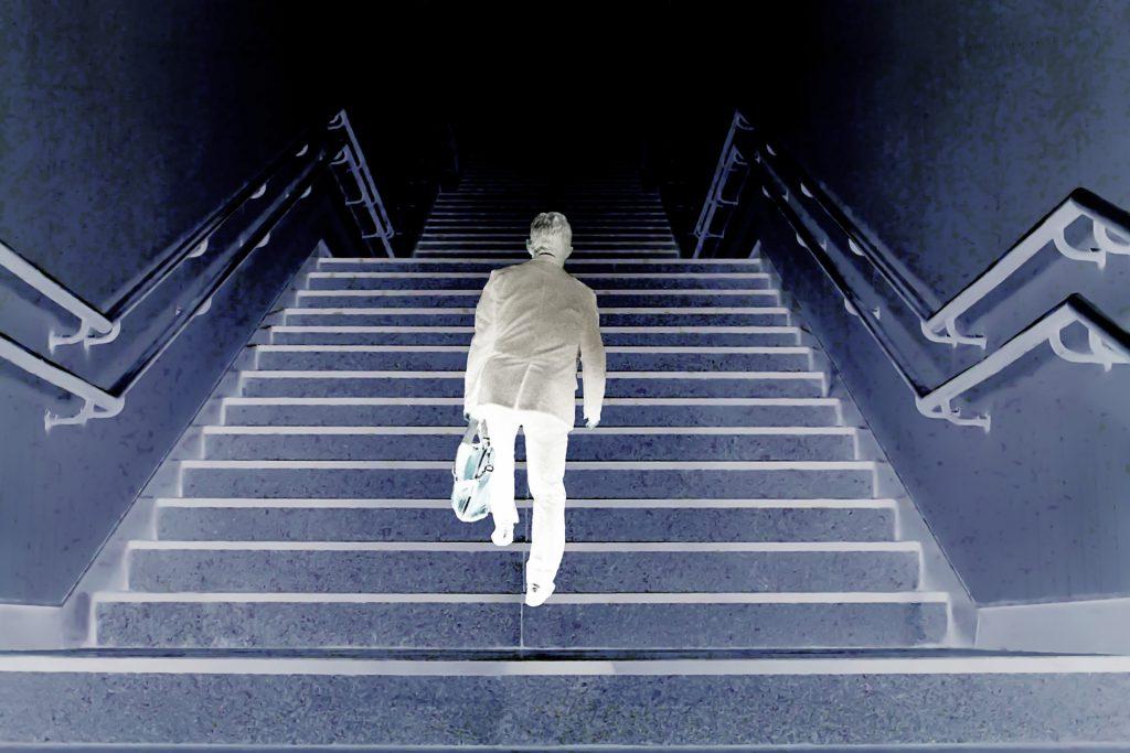 孤独k 孤立イメージ