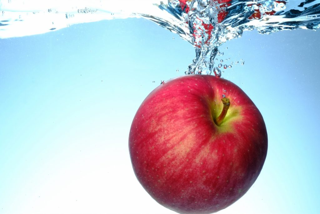りんごゲーム