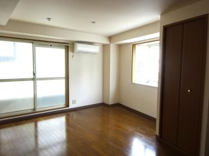 K'sマンション201号室 4)